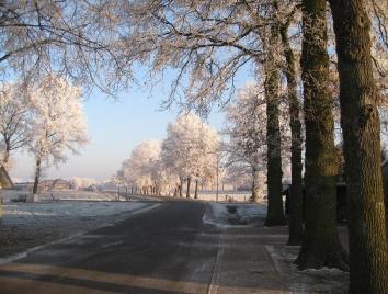 Walhuisweg Kootwijkerbroek